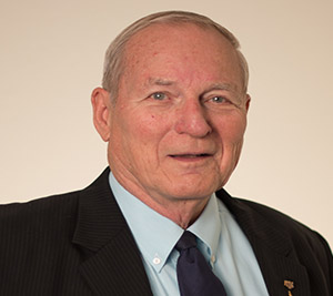 Dr. William Callarman