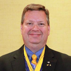 Judiciary Committee Member Jeff Frank