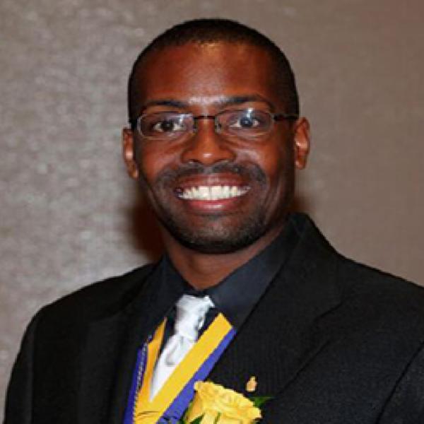Chad E. Smith