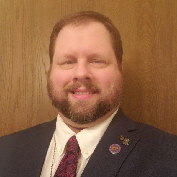 Scott D. Todd