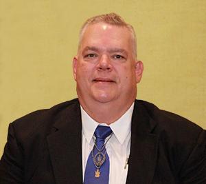 Ken Hastey
