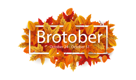 sale retailer 74a4f a91cd Alpha Kappa Psi Hosts Brotober October 24 - October 31 ...